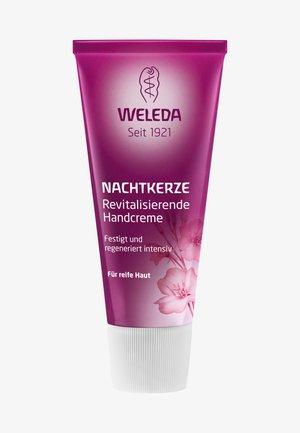 NACHTKERZE REVITALISIERENDE HANDCREME - Hand cream - -