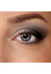 IsaDora - EYESHADOW QUARTET - Eyeshadow palette - smoky eyes - 3