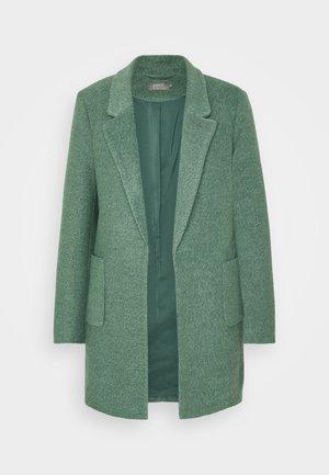 ONLBAKER SINA - Kåpe / frakk - balsam green