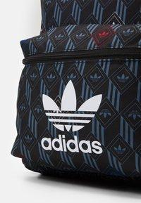 adidas Originals - MONOGRAM  - Rucksack - black - 4