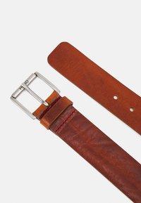 HUGO - GABI - Belt - medium brown - 1