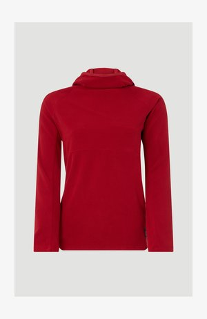 SOLO - Hoodie - rio red
