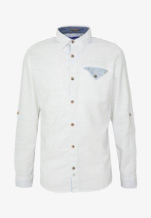 JORCHANDLER - Shirt - white