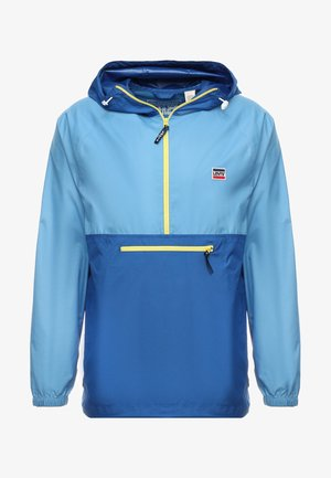 SPORT ANORAK - Windbreaker - parisian blue