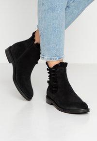 Kennel + Schmenger - DINA - Classic ankle boots - schwarz - 0