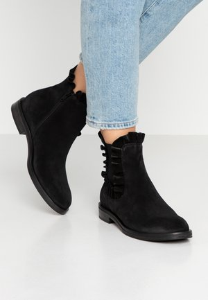 DINA - Classic ankle boots - schwarz