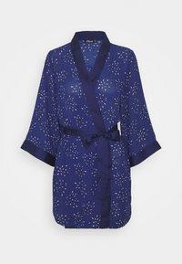 Etam - LILOUE DESHABILLE - Dressing gown - bleu vif - 0
