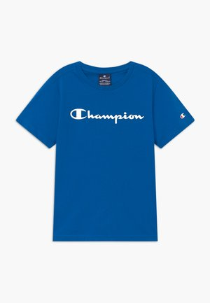 LEGACY AMERICAN CLASSICS CREWNECK - T-shirt con stampa - royal blue