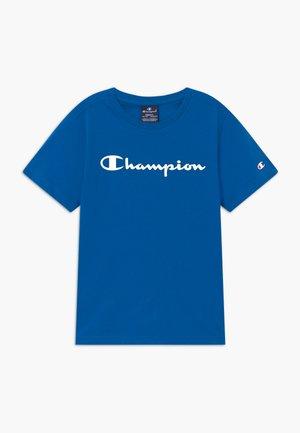 LEGACY AMERICAN CLASSICS CREWNECK - T-shirt imprimé - royal blue