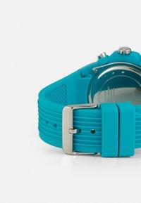 Guess - Cronografo - blue - 1
