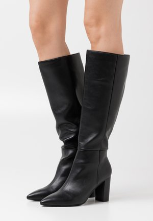 MONICA - Boots - black