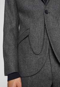 Shelby & Sons - NEWTOWN SUIT - Completo - grey - 7