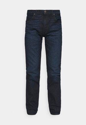 RIDER - Slim fit jeans - dark tonal park