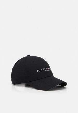 ESTABLISHED UNISEX - Casquette - black