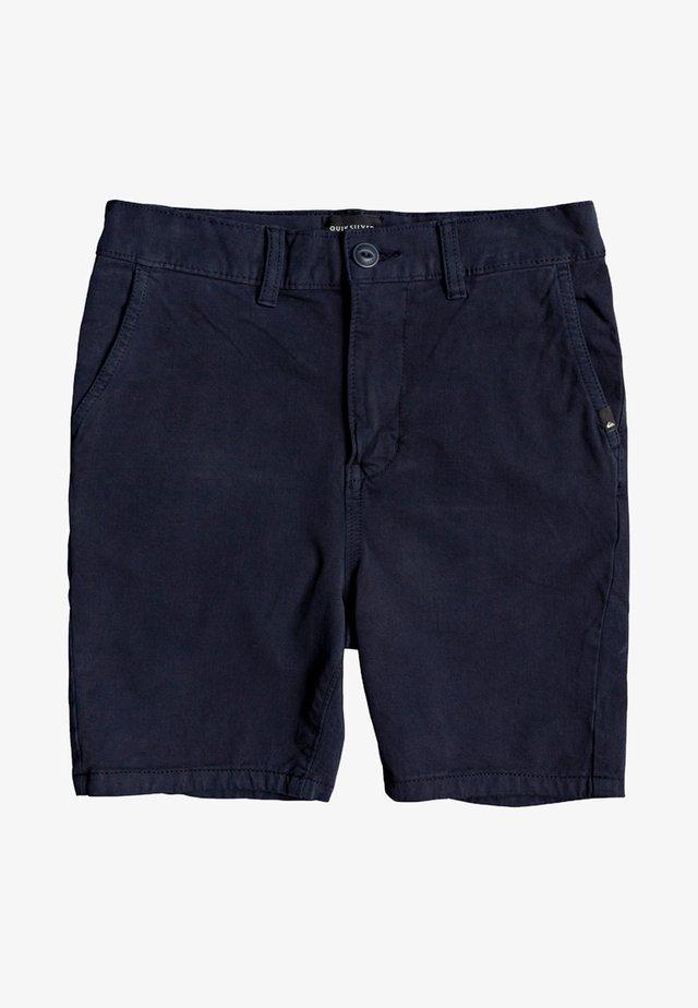 KRANDY - Shorts - navy