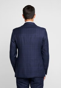 Pier One - Suit - blue - 3