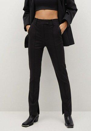 COLCA-I - Pantaloni - zwart