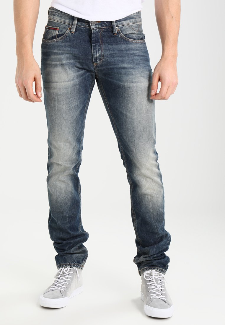 Men SLIM SCANTON - Slim fit jeans