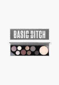 M·A·C GIRLS EYESHADOW PALETTE - Eyeshadow palette - basic bitch