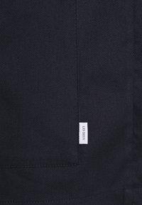 Les Deux - PRESTON DOBBY HYBRID - Summer jacket - dark navy - 2