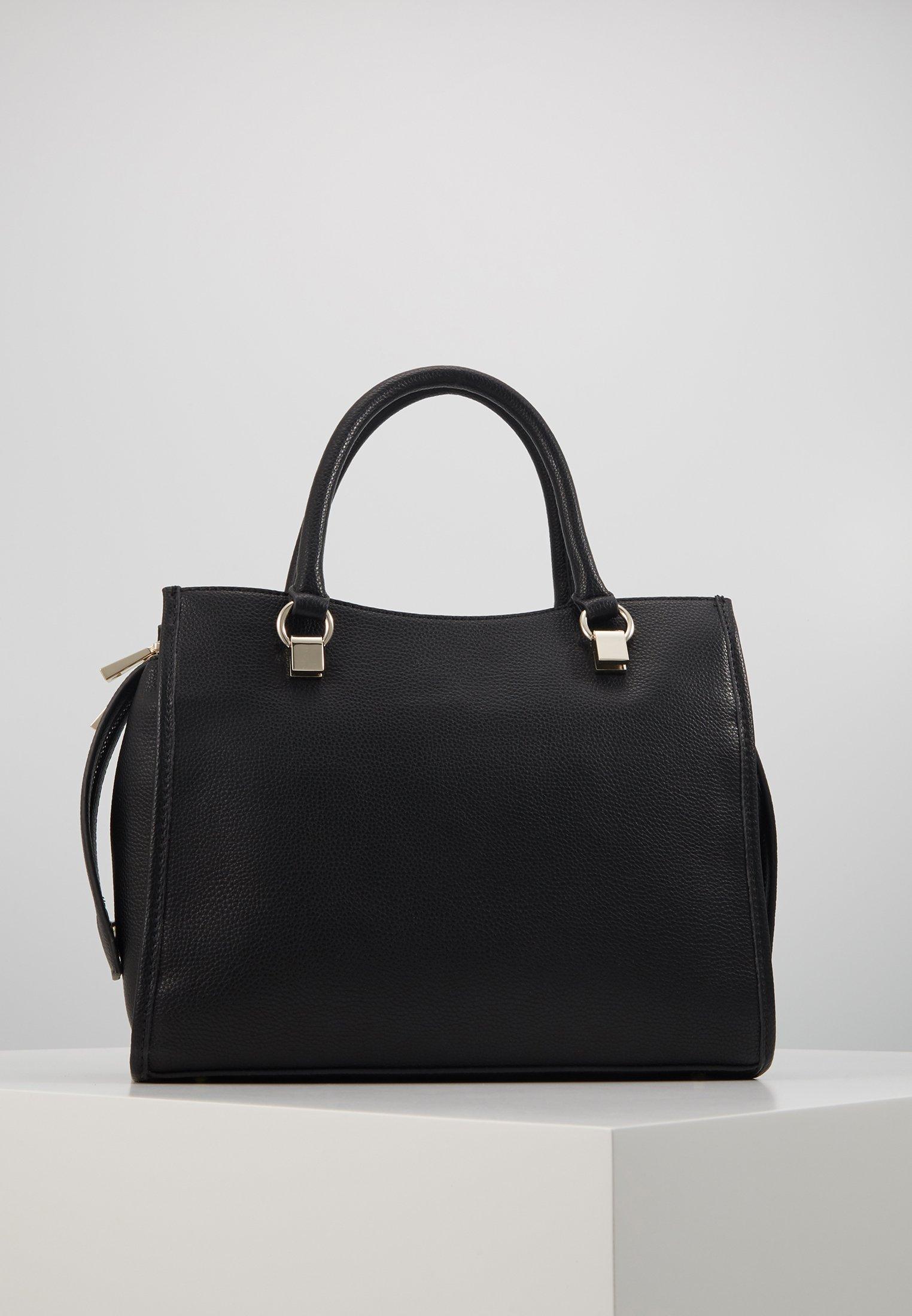 LIAS GIRLFRIEND SATCHEL Handväska black