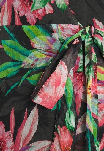 NEW BAJA DRESS - Maxi šaty - multi-coloured