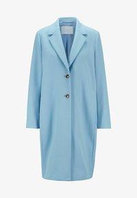 BOSS - Classic coat - light blue - 6