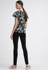 Lee - SCARLETT - Jeans Skinny Fit - black - 2