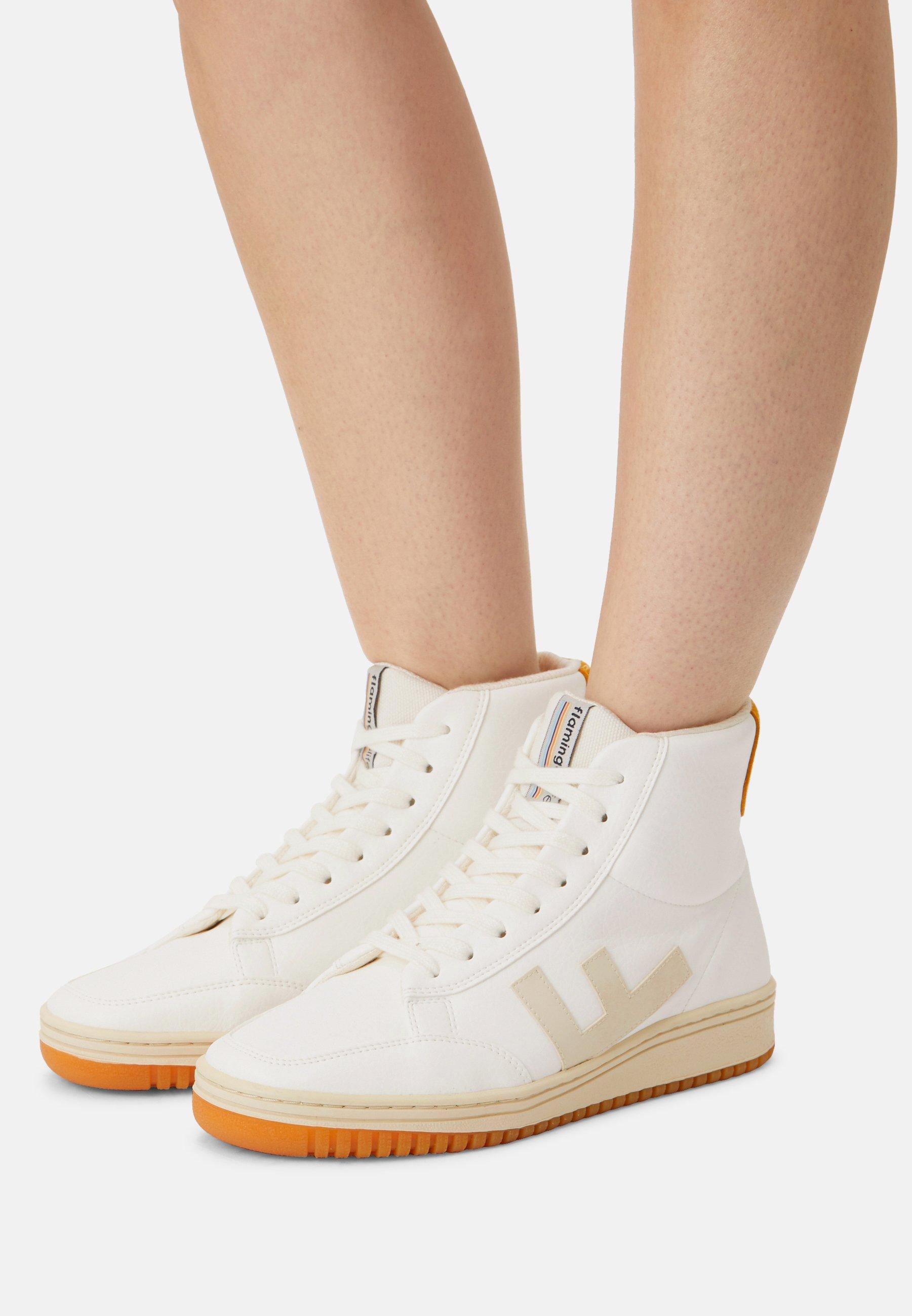 Damer VEGAN OLD 80'S  - Sneakers high