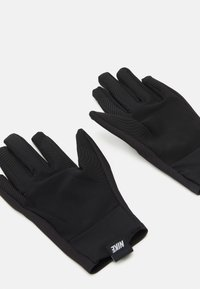 Nike Performance - BASE LAYER GLOVES UNISEX - Handschoenen - black/anthracite/white - 1