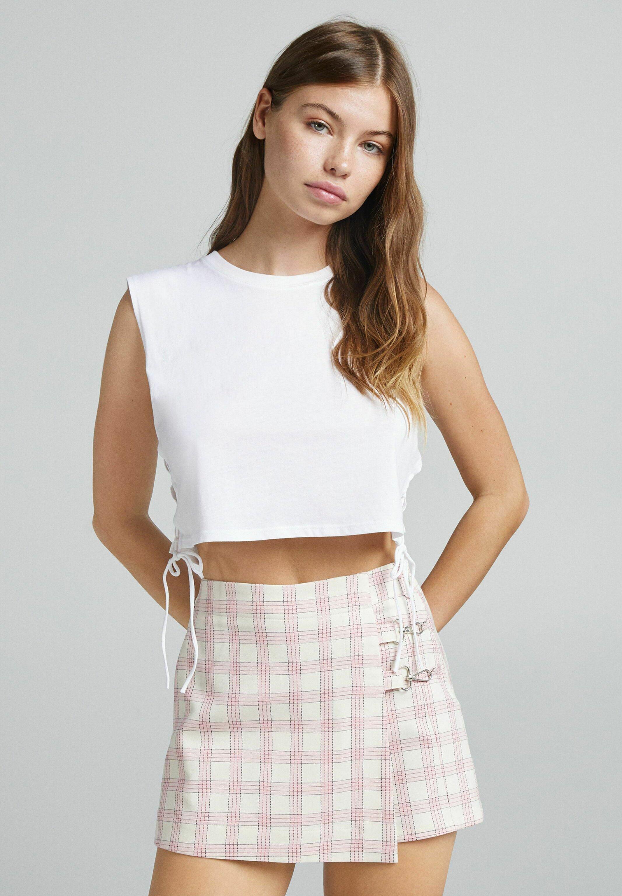 Damen MIT ZIERELEMENT  - Shorts