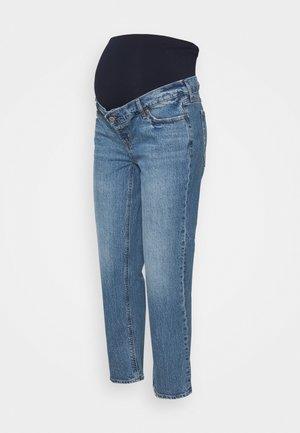 CHEEKY ATLANTIC - Slim fit jeans - medium indigo