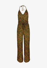 O'Neill - Jumpsuit - yellow with green - 3