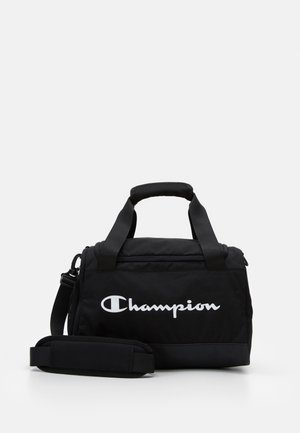 LEGACY XS DUFFEL - Sports bag - black