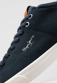 Pepe Jeans - MARTON - Trainers - navy - 5