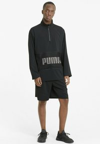 Puma - Training jacket - black - 1