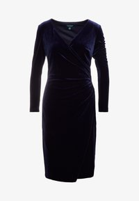 Lauren Ralph Lauren - RADIANT DRESS - Cocktail dress / Party dress - lighthouse navy - 3
