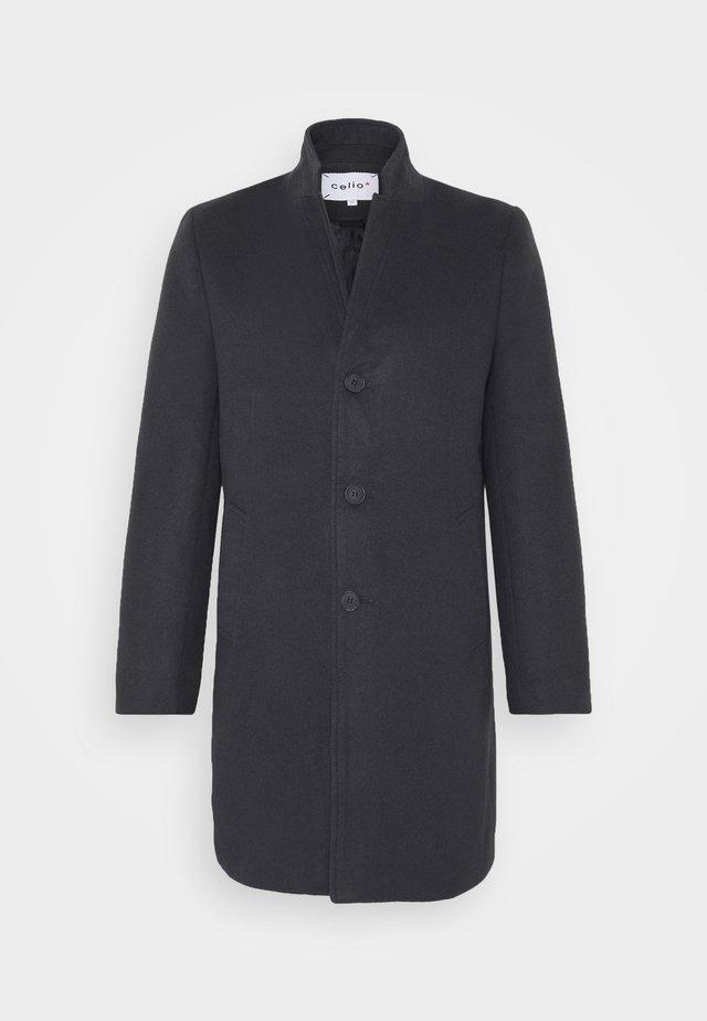 SUGLORY - Short coat - grey