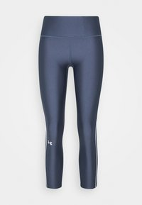 Under Armour - Tights - mechanic blue - 3