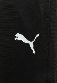 Puma - LIGA SIDELINE TRACKSUIT - Tracksuit - black/white - 3