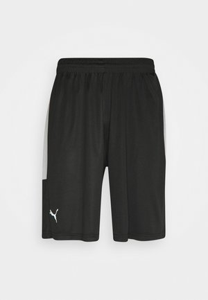 BASKETBALL GAME SHORT - Short de sport - black