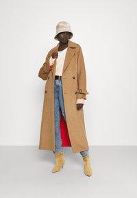 WEEKEND MaxMara - GORDON - Classic coat - caramel - 1