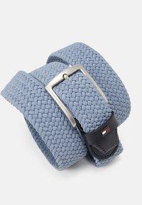 Tommy Hilfiger - DENTON  - Belt - blue - 2