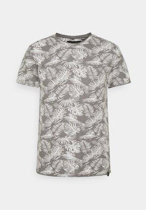 KEEN - Print T-shirt - grey