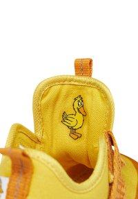 Affenzahn - Touch-strap shoes - gelb - 6