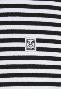Obey Clothing - ICON FACE TEE - Printtipaita - black/multi - 2