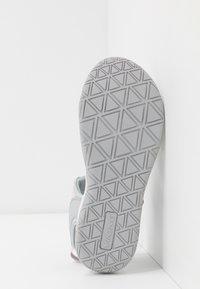 Viking - MOLLY - Walking sandals - light grey - 5