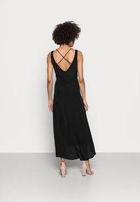 Esprit Collection - DRESS - Maxi dress - black - 2