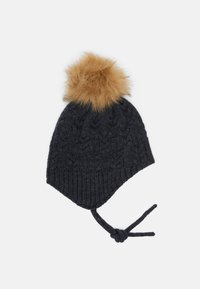 Name it - NMMWRILLA HAT UNISEX - Čepice - blue - 0