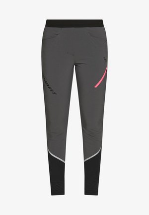 TRANSALPER HYBRID - Trousers - magnet